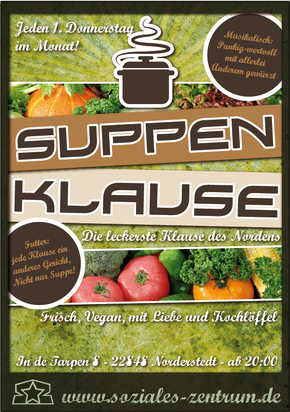 Suppenklause_Flyer